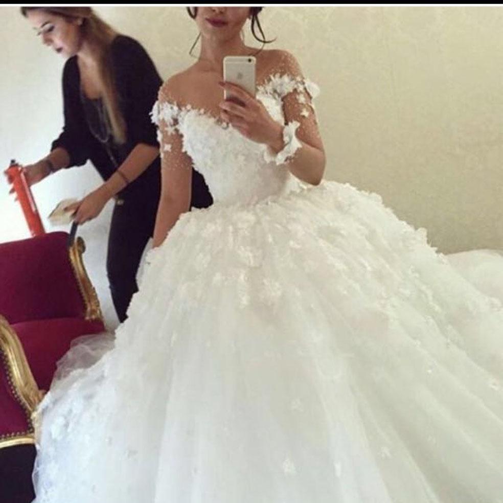 achetez en gros robes de mariage arabe en ligne des grossistes robes de mariage arabe chinois. Black Bedroom Furniture Sets. Home Design Ideas