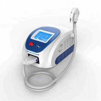 Personal ipl home use IPL hair removal & Facial beauty device