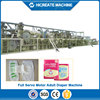Trade Assurance Diapers for adults production line air conditioner