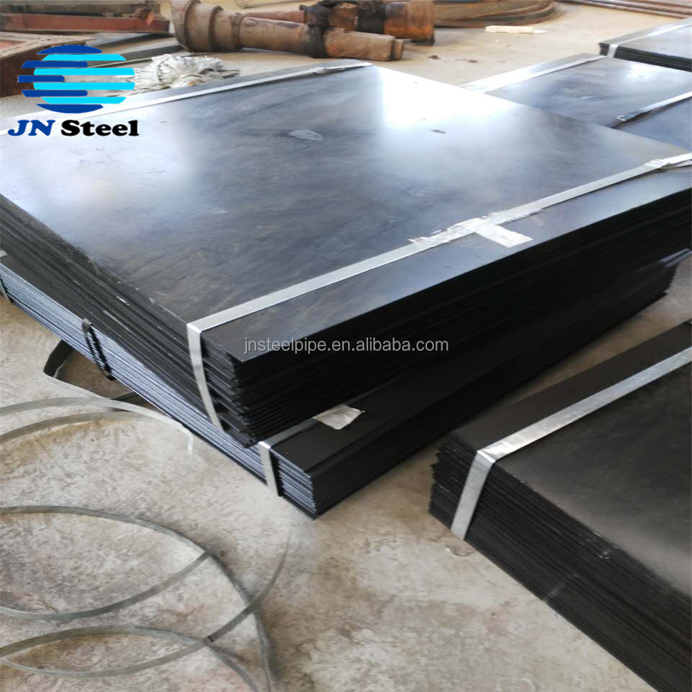 china supplier alibaba.com thick thickness 12mm 16mm thick 4'*8 a36 q235 steel sheet /plate