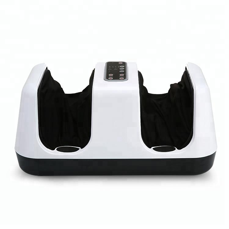 new body <strong>massager</strong> leg beautician healthy effective electric shiatsu calf foot <strong>massager</strong> body <strong>massager</strong> with vibrator and heat