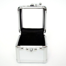 Aluminum small tool storage box hand hardware case
