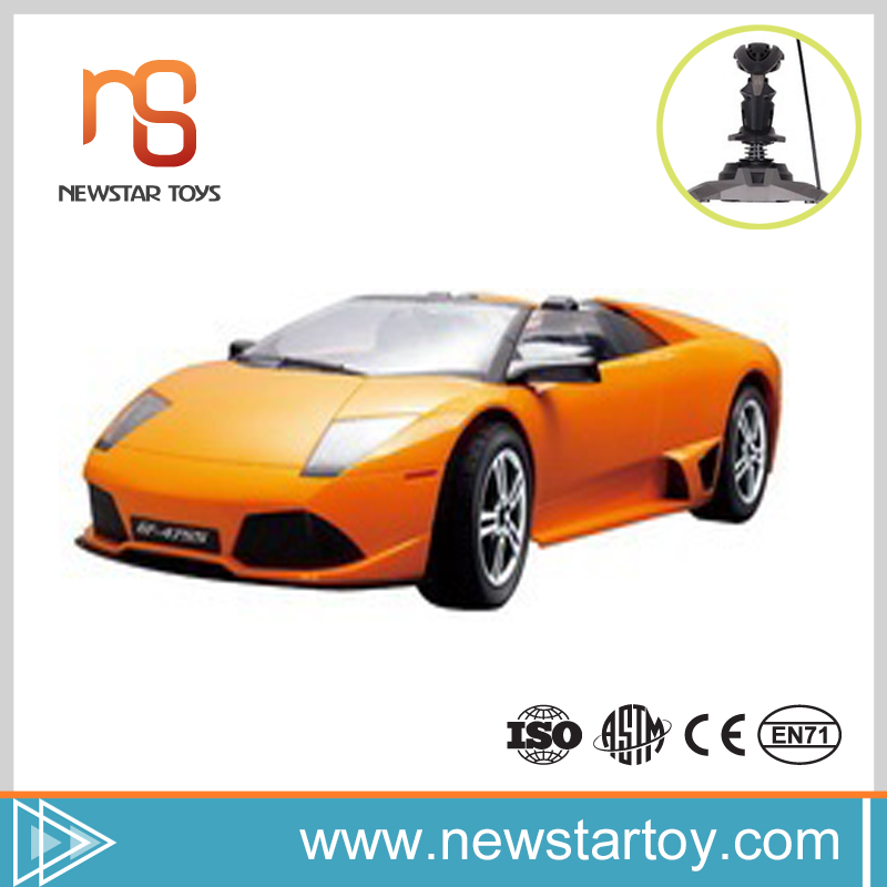 2016 funny and easy play racing nitro rc car