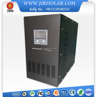 3000W Hybrid Solar Inverter With UPS For Home Appliance