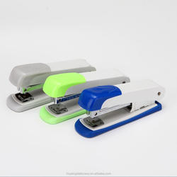 Metal Cheap Price Professional Office Usa Staplers.Small Stapler Punch.Book Binding Machines