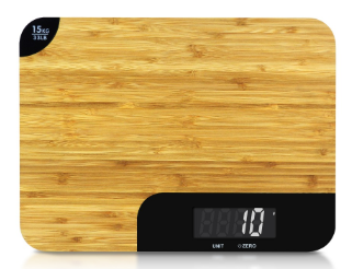 Zhejiang scale factory new developed Wall Mounted TS-EK16 5kg digital food weight scale electronic kitchen scale