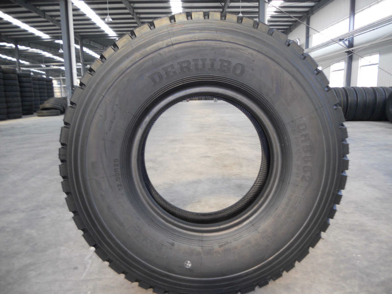 Radial tyre 7.50R16