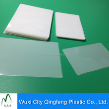 70 x 100 mm Lamination Unique Laminating Pouch Film For Card License