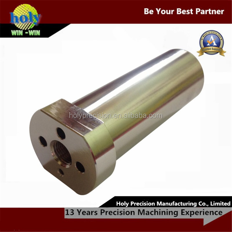 brass/copper cnc machining part custom cnc metal machining with nice finish