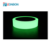 EONBON Free Samples Custom Luminous Fluorescent Glow In The Dark Adhesive tape With SGS /BSCI