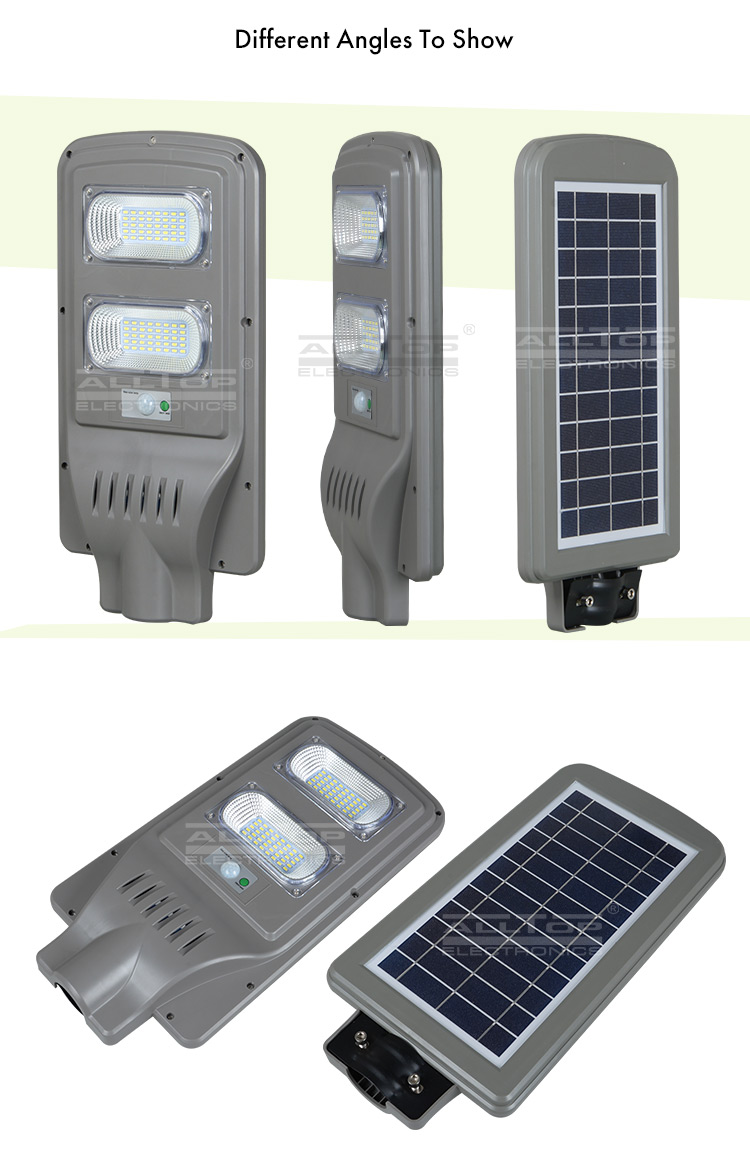 outdoor integrated street light best quality manufacturer-7