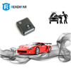 Mini GPRS/GSM/GPS Personal Locator gps tracking chip, child car GPS Tracker RF-V8S with two way talking RF-V8S