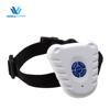 2018 Voice activated dog NO shock training collar WT710 with sonic