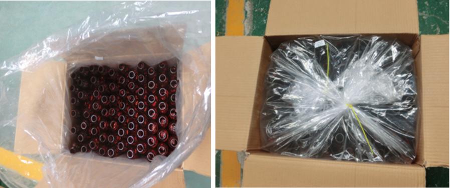 60cc Medizingebrauchs-Schwarz-Haustier-Flaschen, Gesundheitsfürsorge-pharmazeutische medizinische Plastikflasche für Kapseln