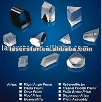 Prisms for Telescopes, Medical equipment, Measuring instruments