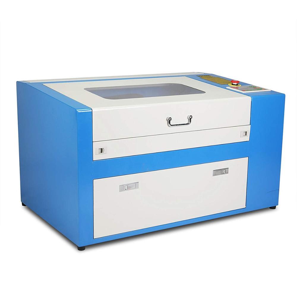 Hot sales 50w China new photocopy t-shirt printing laser engraving machine