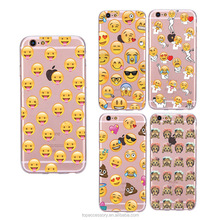 Love Smile Color Drawing Plastic phone Case Cover factory price