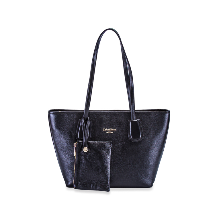 Wishche Nice Quality New Style Comfortable Genuine Leather Long ...