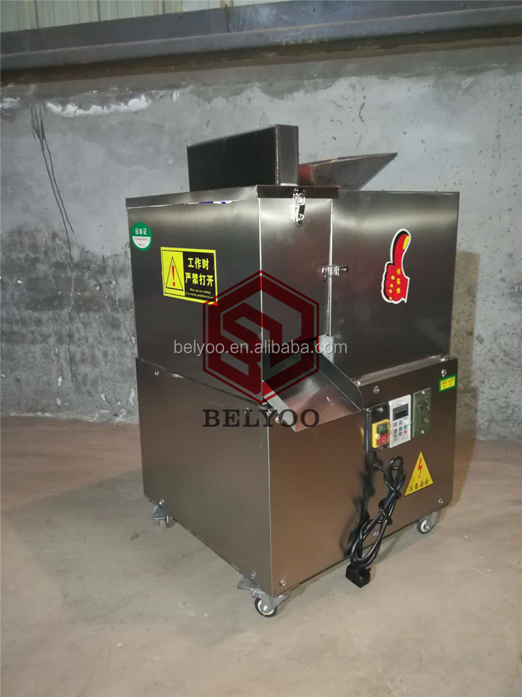 High capacity competitive price gulab jamun making machine