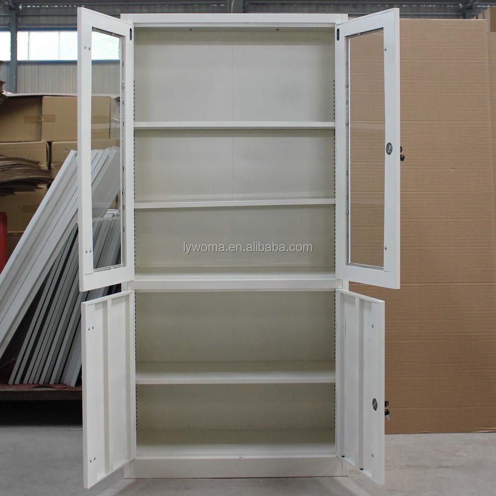 Factory Steel Furniture Office Cupboard Godrej Steel