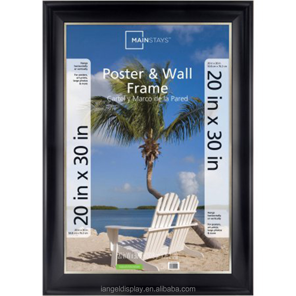 Brand-new Stable Poster Frame 16x24 At Your Own Pace - Buy Poster ...
