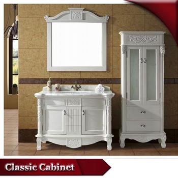 Hs-a816 Piedistallo Classico Taglia Grande Specchio Bagno Di ...