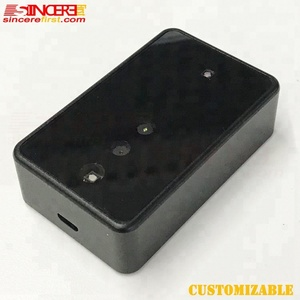 Embedded Structured Light Depth Sensing Dual 3d stereo camera module vision camera