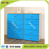 Popular Model Cheap Plastic Sundries Drawers