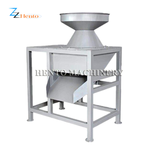 Automatic Coconut Meat Grinder / Coconut meat grinding machine