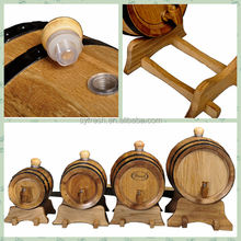 sell 0.75L 1.5L 3L 5L 10L 15L 20L 30L 50L 100L 225L oak wine barrels All Kinds of Barrels Available