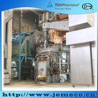 Buy 1 Ton DC ARC melting electric Arc Furnace EAF in China on ...