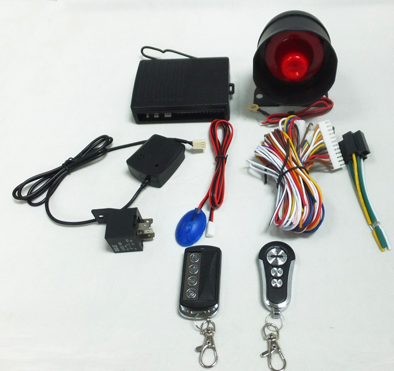 digital car viper accessory alarm