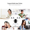 home automation and security p2p network cctv camers wireless remote control
