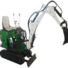 SMT-08 Small-size excavator