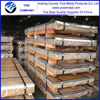 AISI 304 stainless steel sheet/plate/rolls/coils
