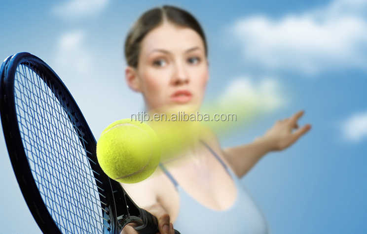 Top Quality Approved Tournament Tennis Ball
