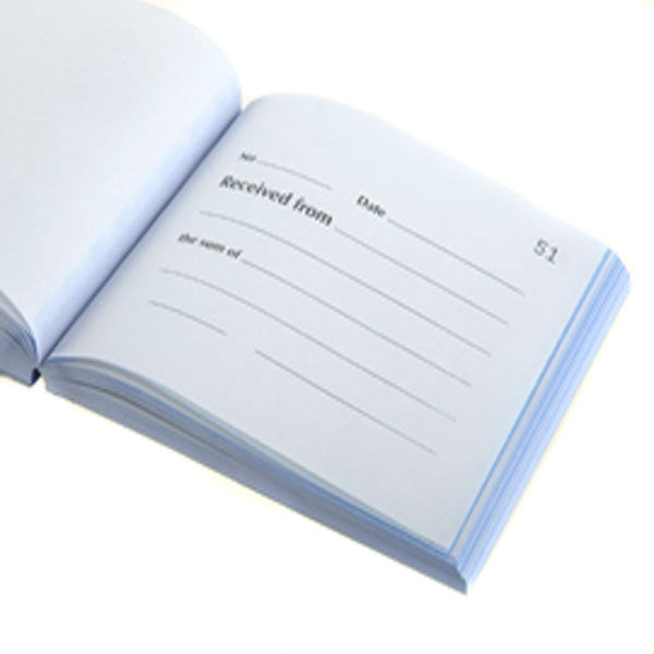 excellent quality carbonless paper bill