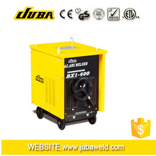 JUBA TRANSFORMER INDUSTRIAL AC ARC 315 WELDING MACHINE BX1 315 AMP HEAVY DUTY