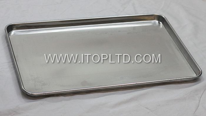 40 60cm Square Bakery Aluminium Baking Tray For Oven Buy