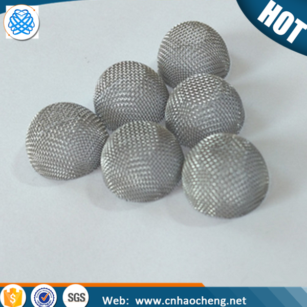 Water pipes glass smoking accessories stainless steel smoking pipe wire mesh screen