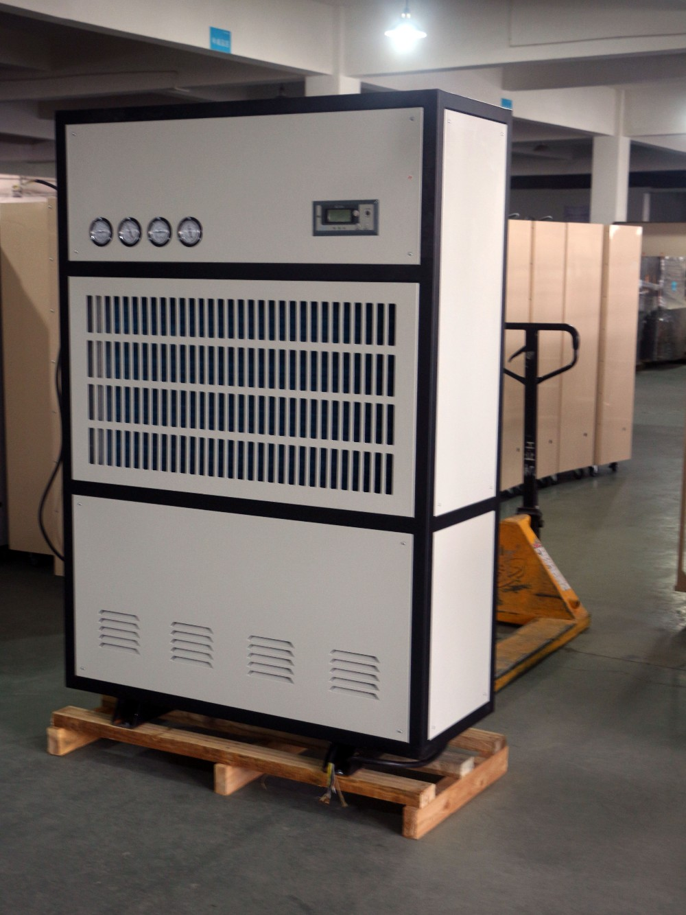 Industrial Dehumidifier Oj 15s 360l Day For Factory