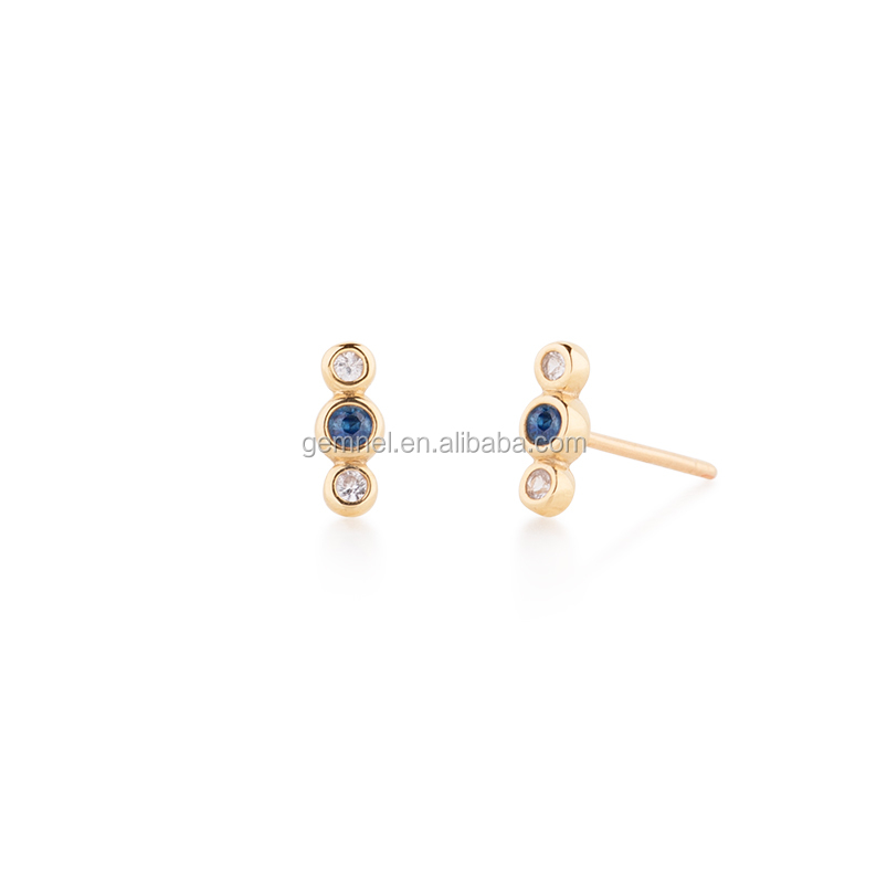 Gemnel 2017 Fashion Jewelry High Quality design antique earring