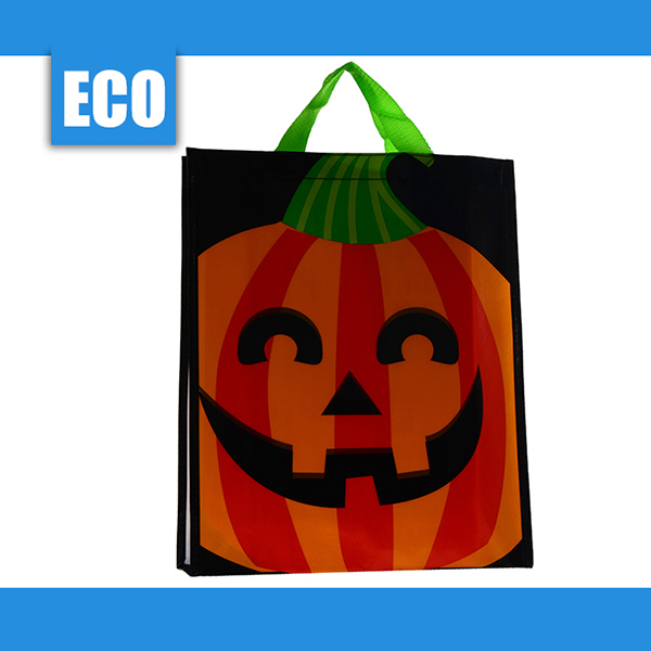 Halloween Shopping Bag