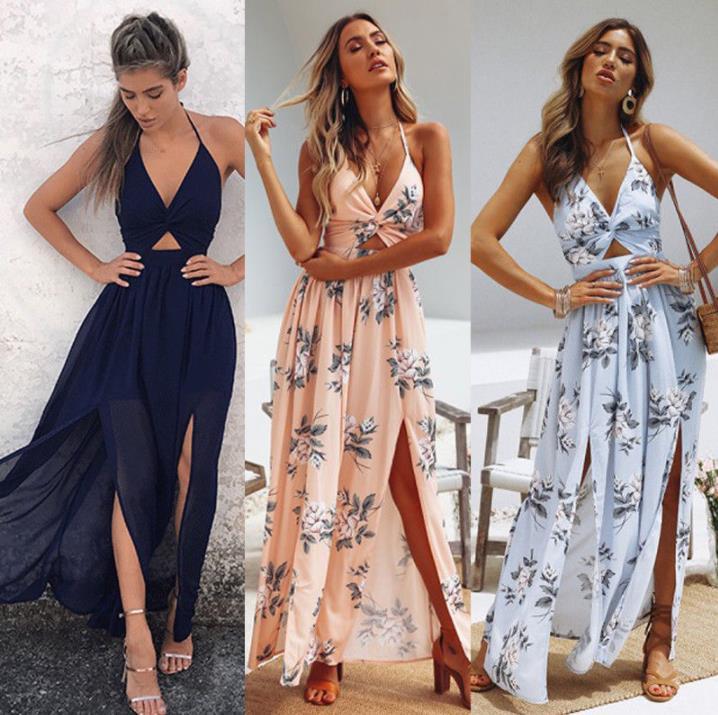 Venta Al Por Mayor Colores De Moda Para Vestidos De Noche