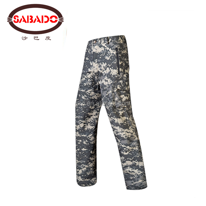 Military tactical pants männer camouflage hose