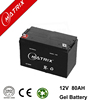 China new energy battery, wholesale batteries 12v 80ah
