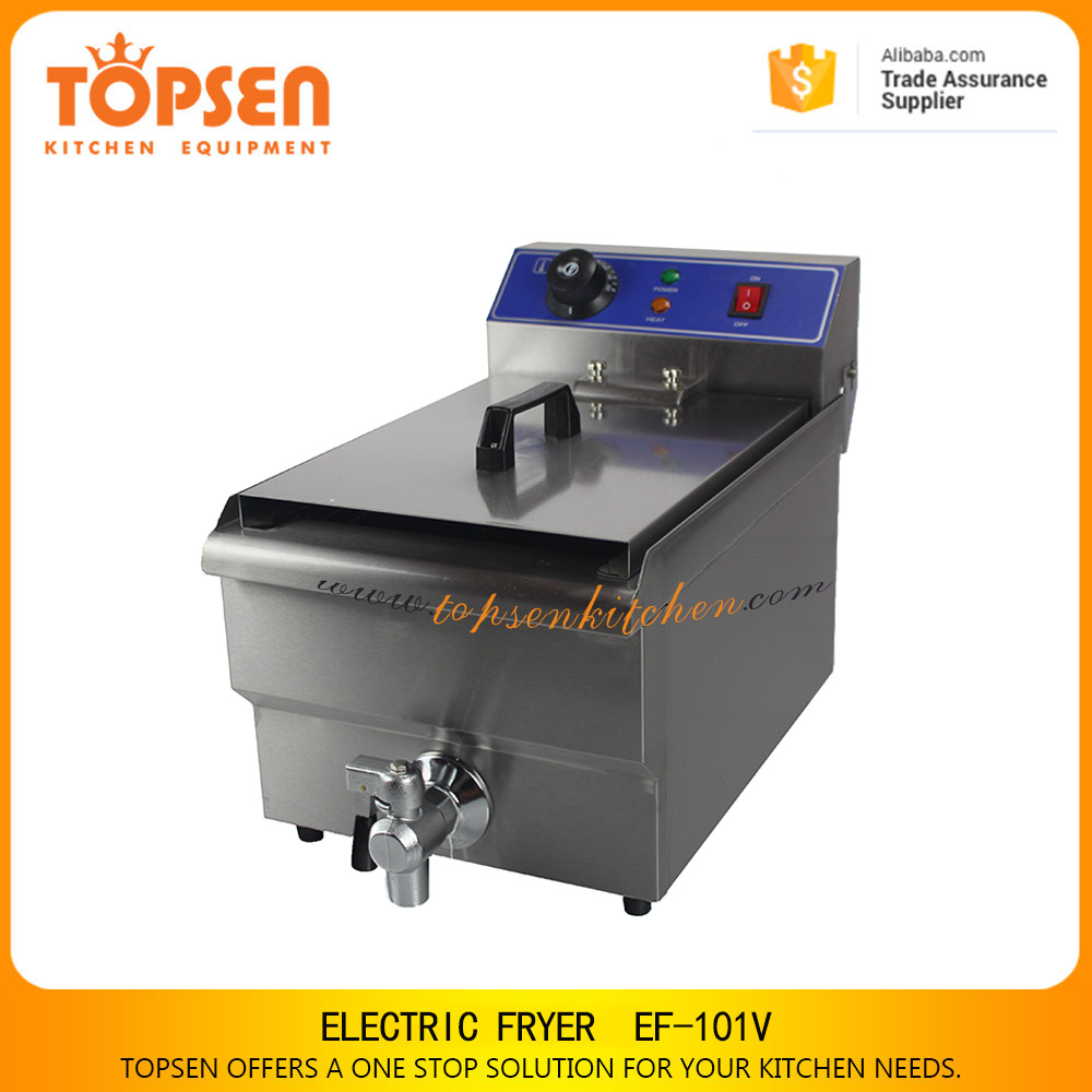 1 tank 1 basket automatic kfc fryer machine/pressure fryer, commercial used fryer filter machine with valve