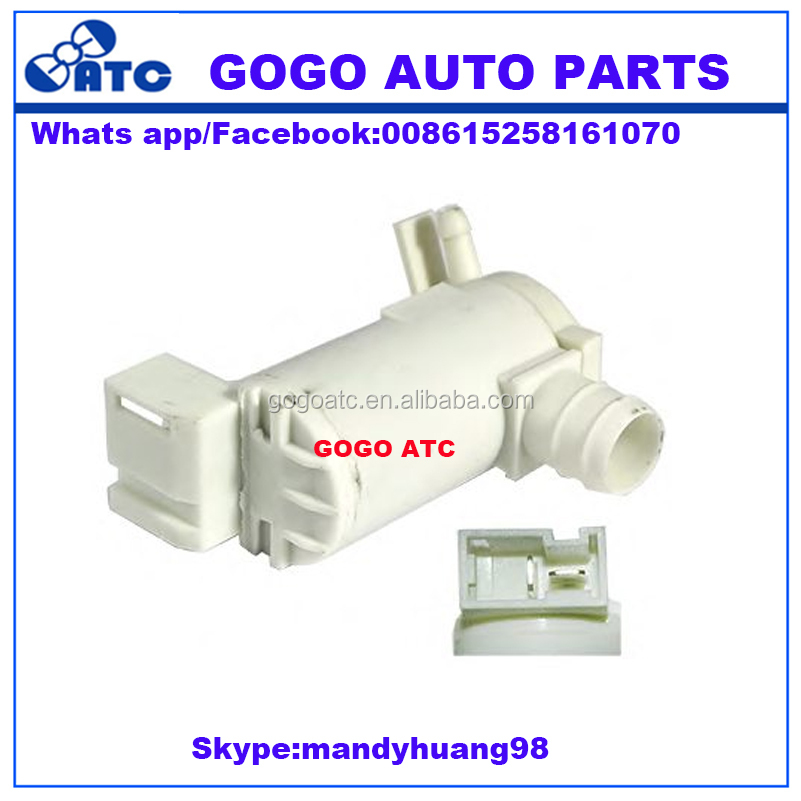 Washer Pump for Opel Astra 1995 to 2001 12V 1450175