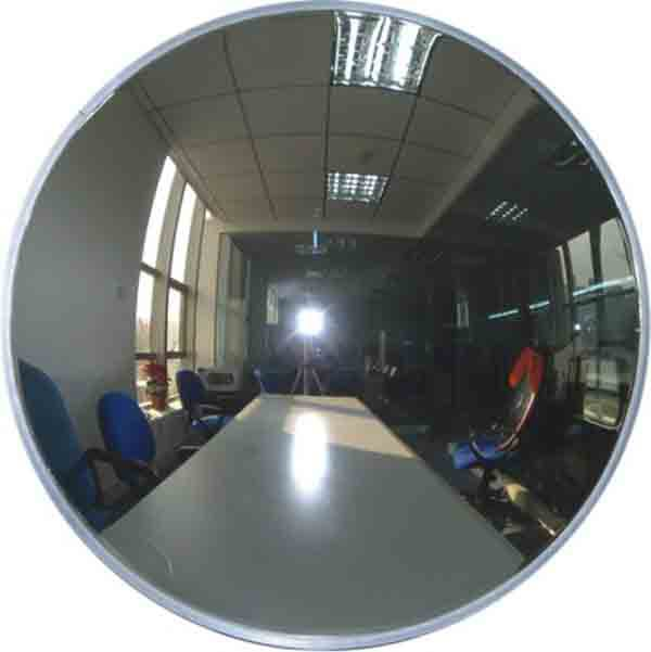 Hubei 60cm wide angle convex mirror anti theft mirror for Mirror 60cm wide