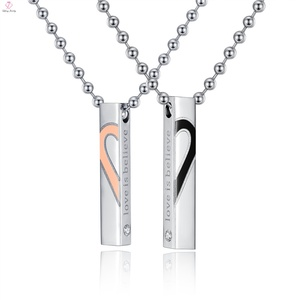 4072c4b847 Vertical Bar Necklace, Vertical Bar Necklace Suppliers and Manufacturers at  Alibaba.com